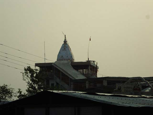 Chandi Devi Temple